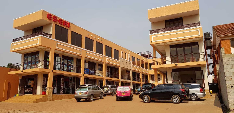 ESERI BUILDING-WPS209