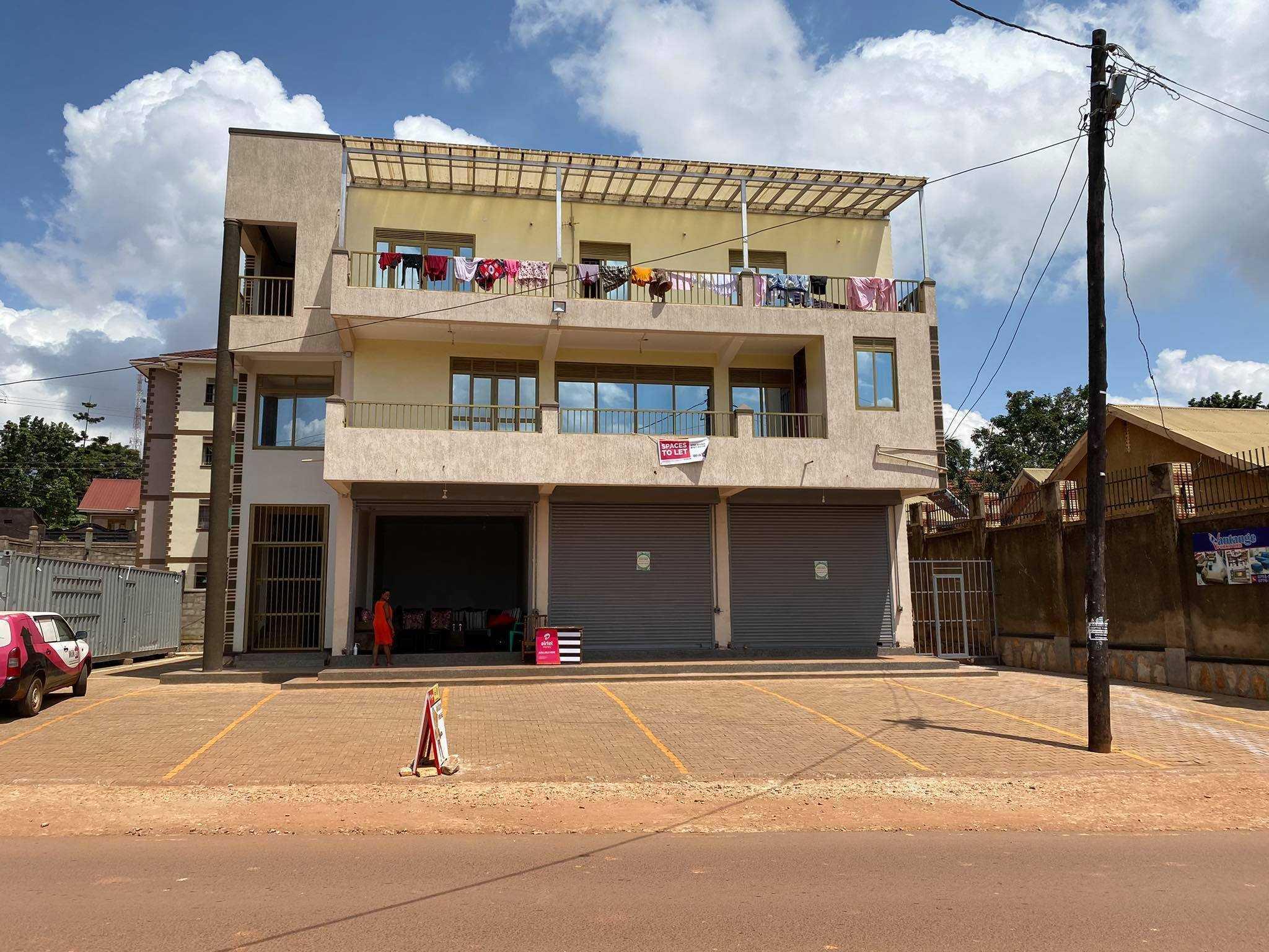 Mutundwe Imani 2 WPS316