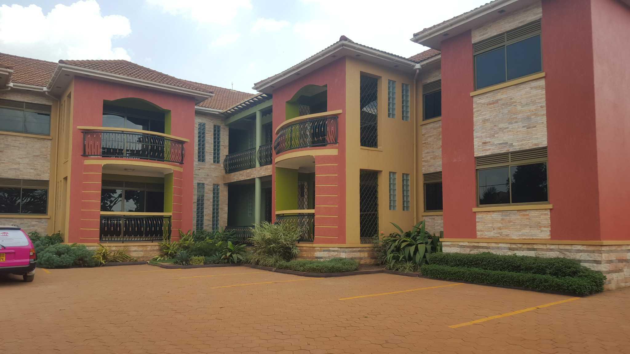 Mbalwa estate-