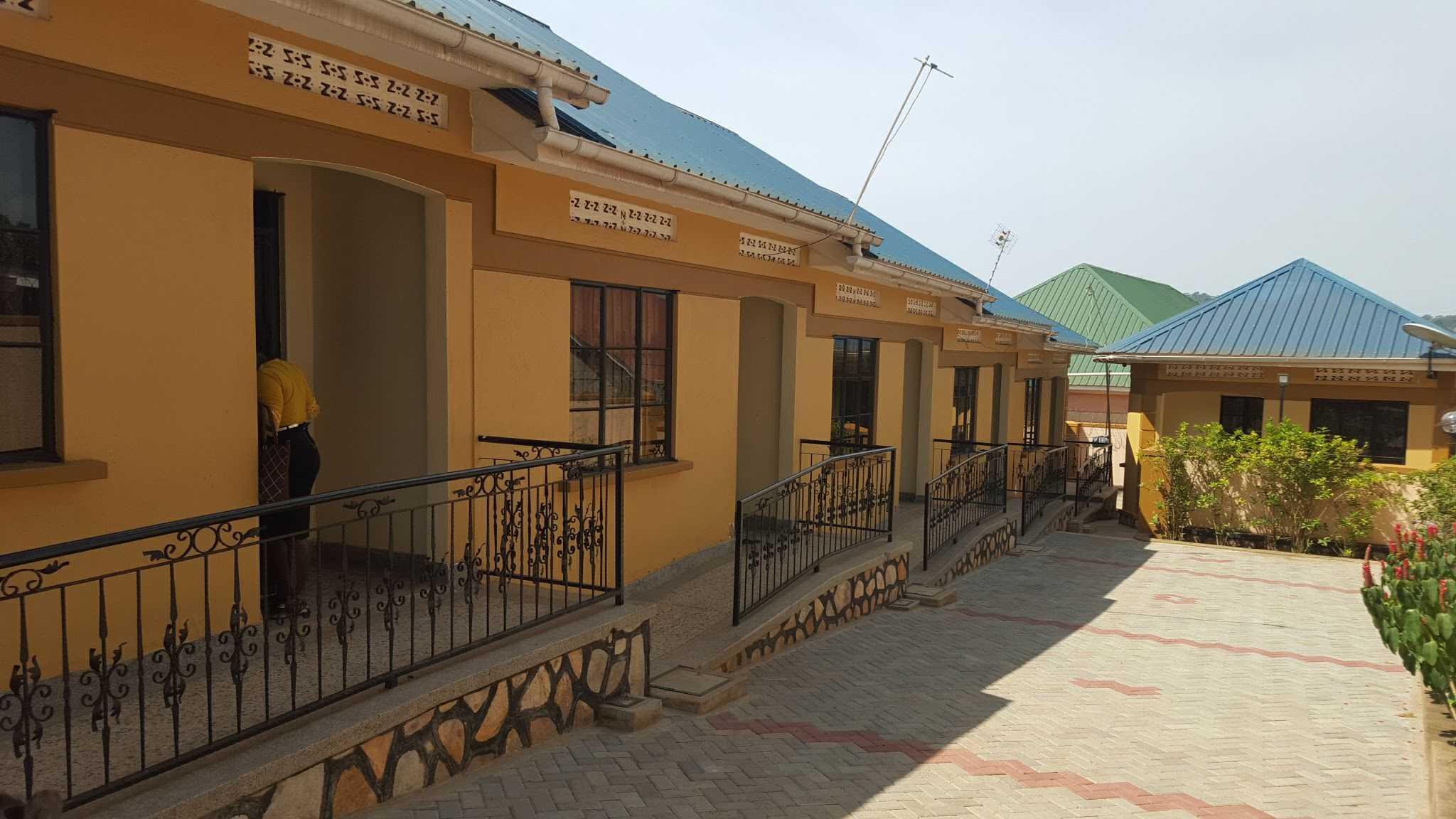 Nansana Ocheing Estate-