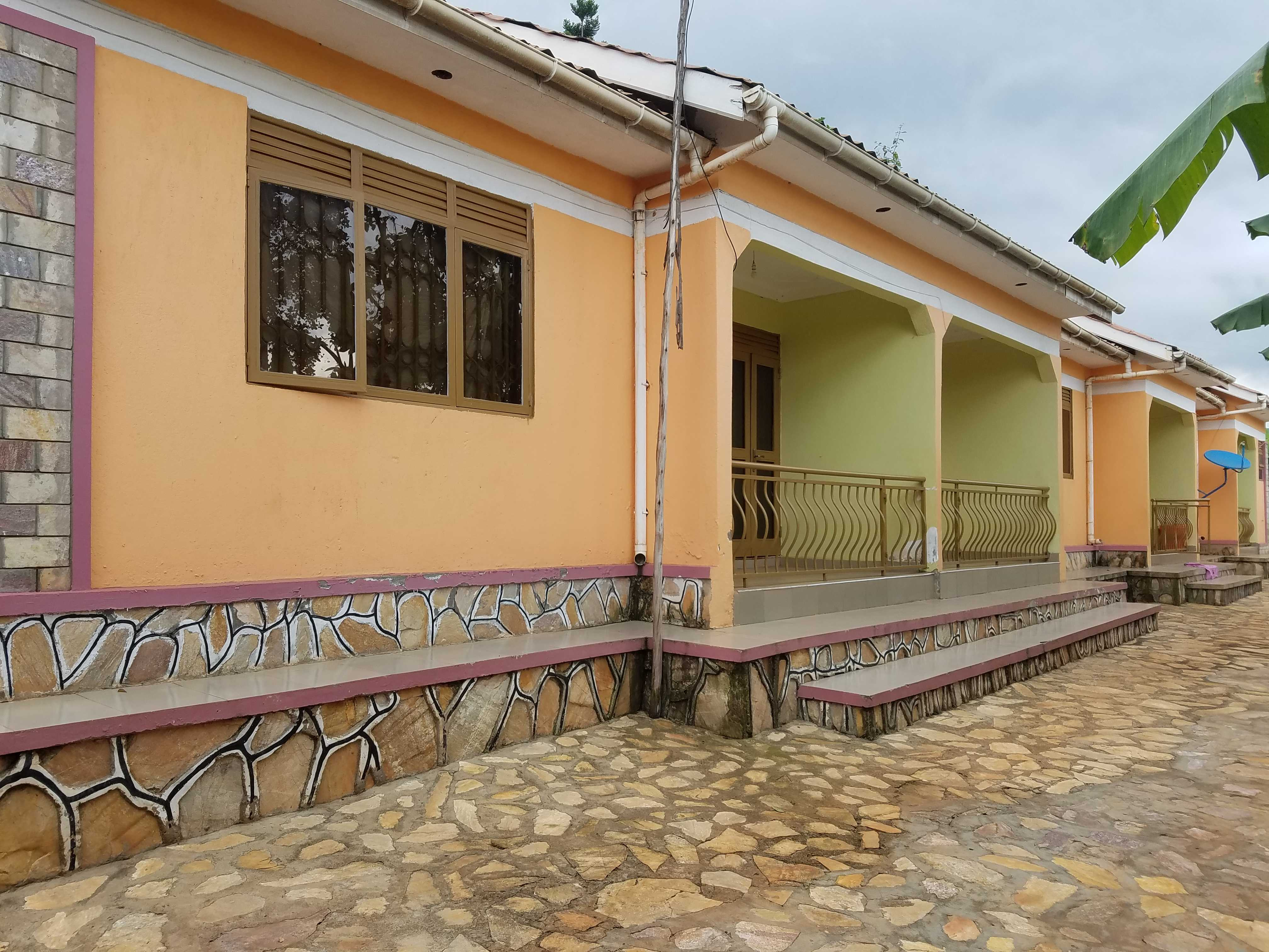 Bwebajja estate- WPS259